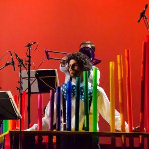 Lisbon Toy Orchestra